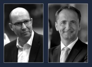 Mikael trolle, jim snabe