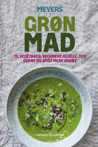 Claus Meyer grøn mad
