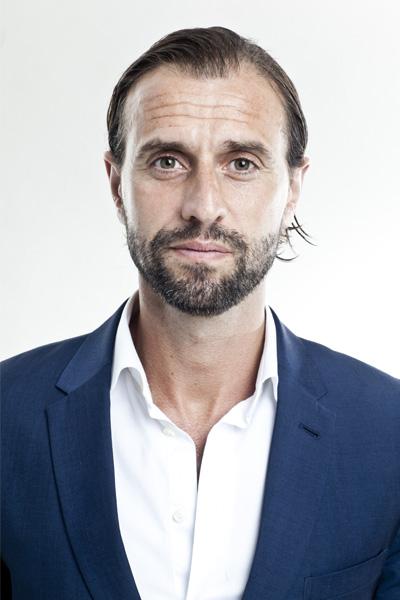 Foredrag med Morten Albæk – High Performance Institute