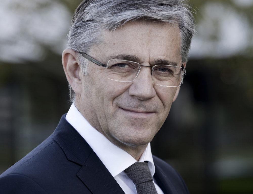 Niels Buus er ny HPI speaker