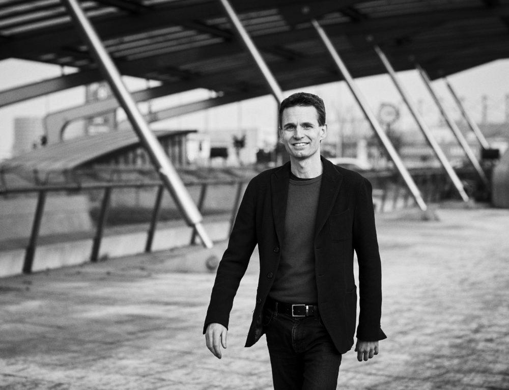 Rasmus Hougaard er ny HPI speaker