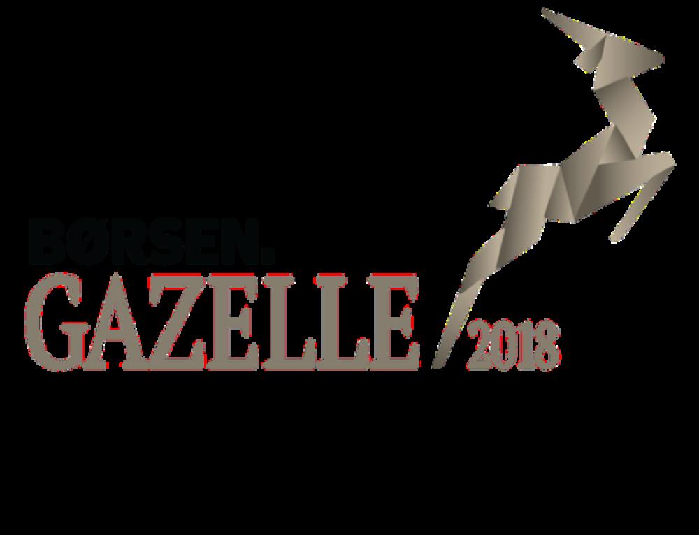High Performance Institute Børsen Gazelle 2018