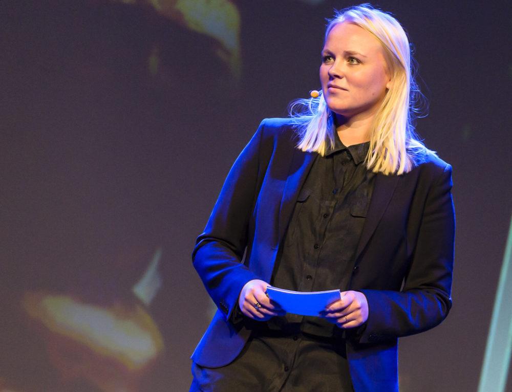 Mette Hybschmann er ny HPI speaker