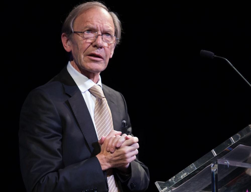 Erik Rasmussen er ny HPI speaker