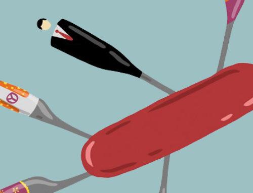"""""""Den multikompetente bestyrelse"""" af Erik Rasmussen – læs mere"""