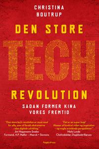 Den store tech revolution, Christina Boutrup
