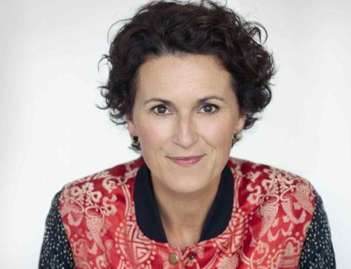 Christina Boutrup er ny speaker