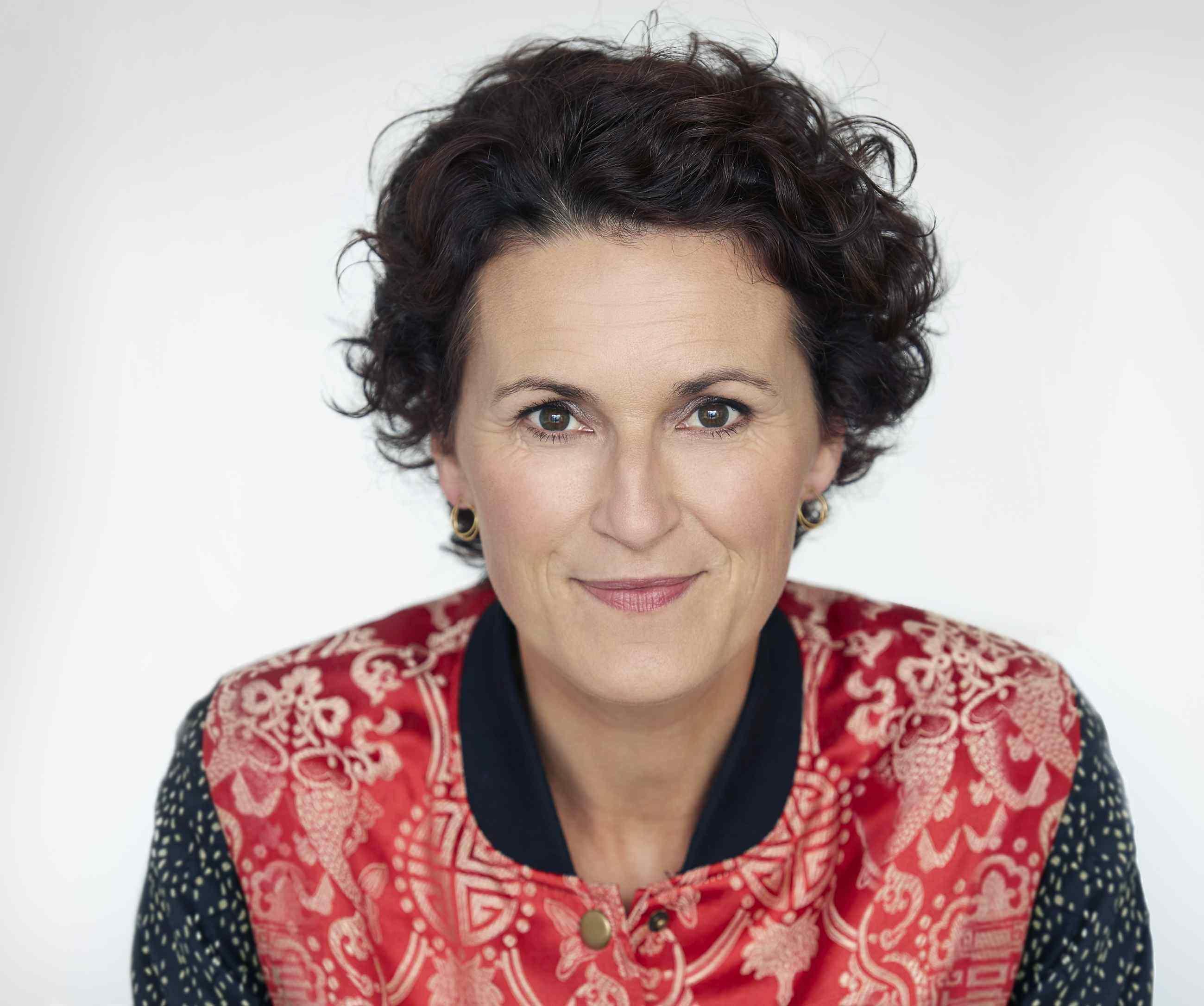 Christina Boutrup Kina ekspert