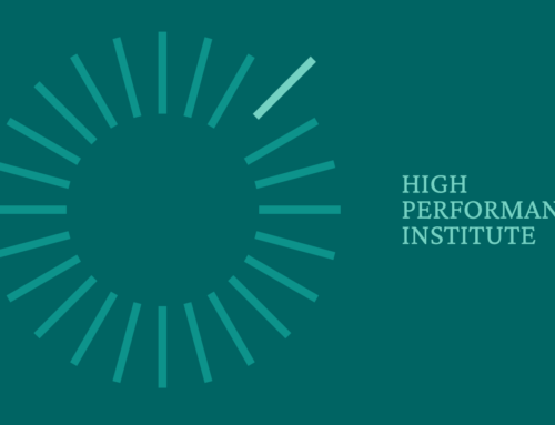Se High Performance Institutes nye brochure