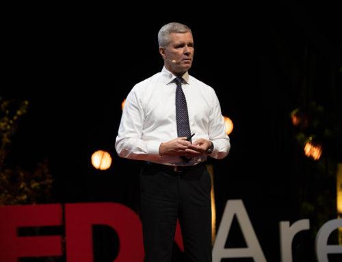 Se Kim Kristensens inspirerende Ted Talk
