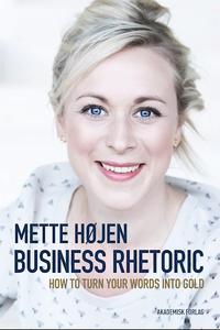 Foredrag med Mette Højen
