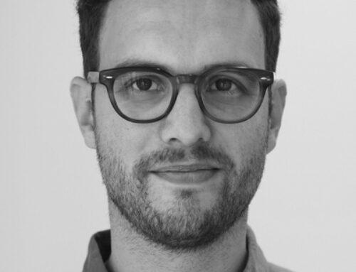 Nyt foredrag med Jacob Bøtter