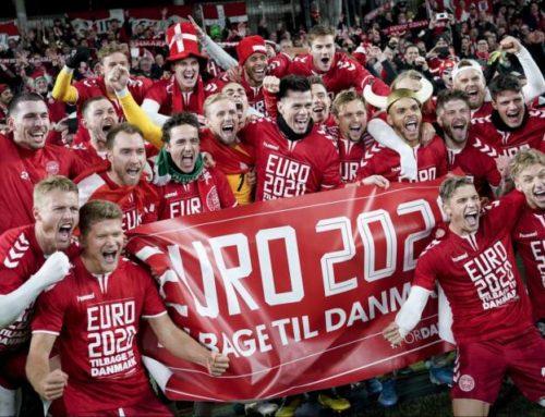 Kasper Schmeichel håber på EM i Danmark