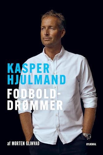 Foredrag med Kasper Hjulmand, fodbold drømmer