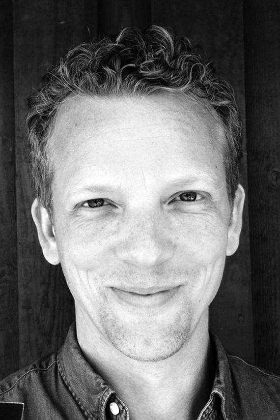 Foredrag med David Gram