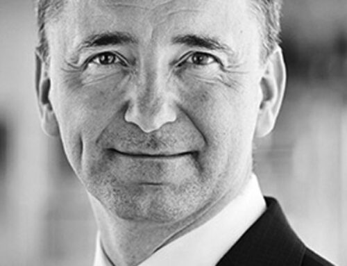 Nyt foredrag med Jim Hagemann Snabe: Renewal – not return