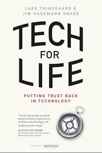 Foredrag med Jim Hagemann Snabe, tech for life