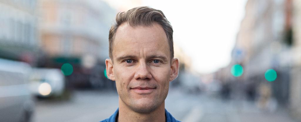 HPI Foredrag NielsOvergaard