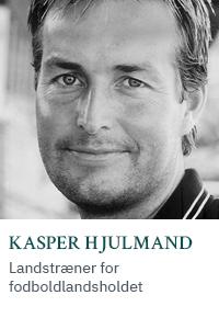 Kasper Hjulmand